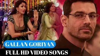 Gallan Goriya Full HD video songs New | Jhone Ibrahim New Songs 2020.