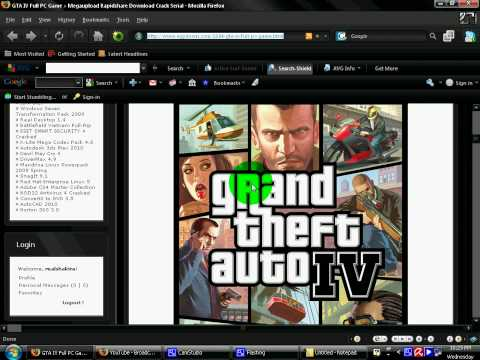 Download GTA IV Full PC Game Absolutely Free