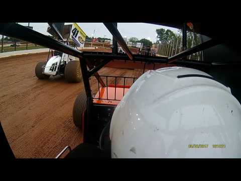Bill brown super sportsman Heat race susquehanna speedway 2017 part 1