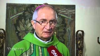 Vaticano - 2016-02-07 - Vaticano Ep. 11232