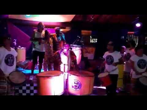 Banda show MIN-IKONGO(1)