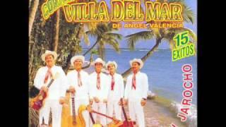 Estampa Jarocha -  Conjunto Villa del Mar de Angel Valencia