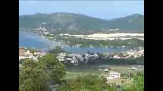 Florianópolis comemora 288 anos