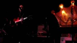 Holly Golightly and the Broke-Offs - Jesus Don't Love Me