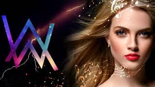 Alan Walker style 2021 - Endless Road - 4K Video New song 2021 - Alan Walker new song 2021