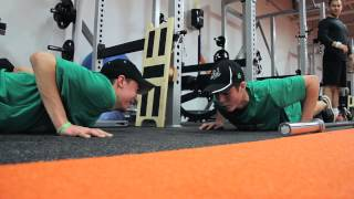 Proedge Team Training