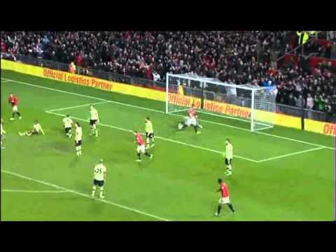 Robin Van Persie - All goals from his first season at Manchester United