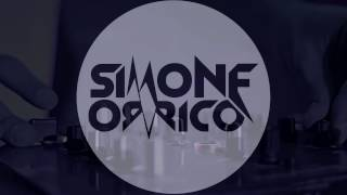 Simone Orrico - Same To You