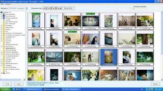 программа для заказа фотографий через  интернет(программа