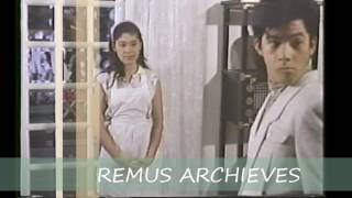 Sheryl Cruz & Romnick Sarmenta Mundo Man Ay Magunaw