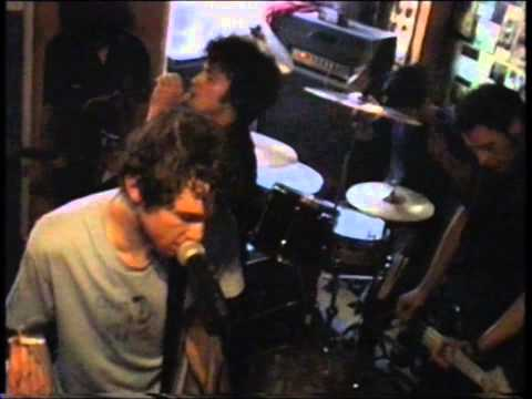 At The Drive-In - Napoleon Solo (Celle 1999 - master sourced) mp3