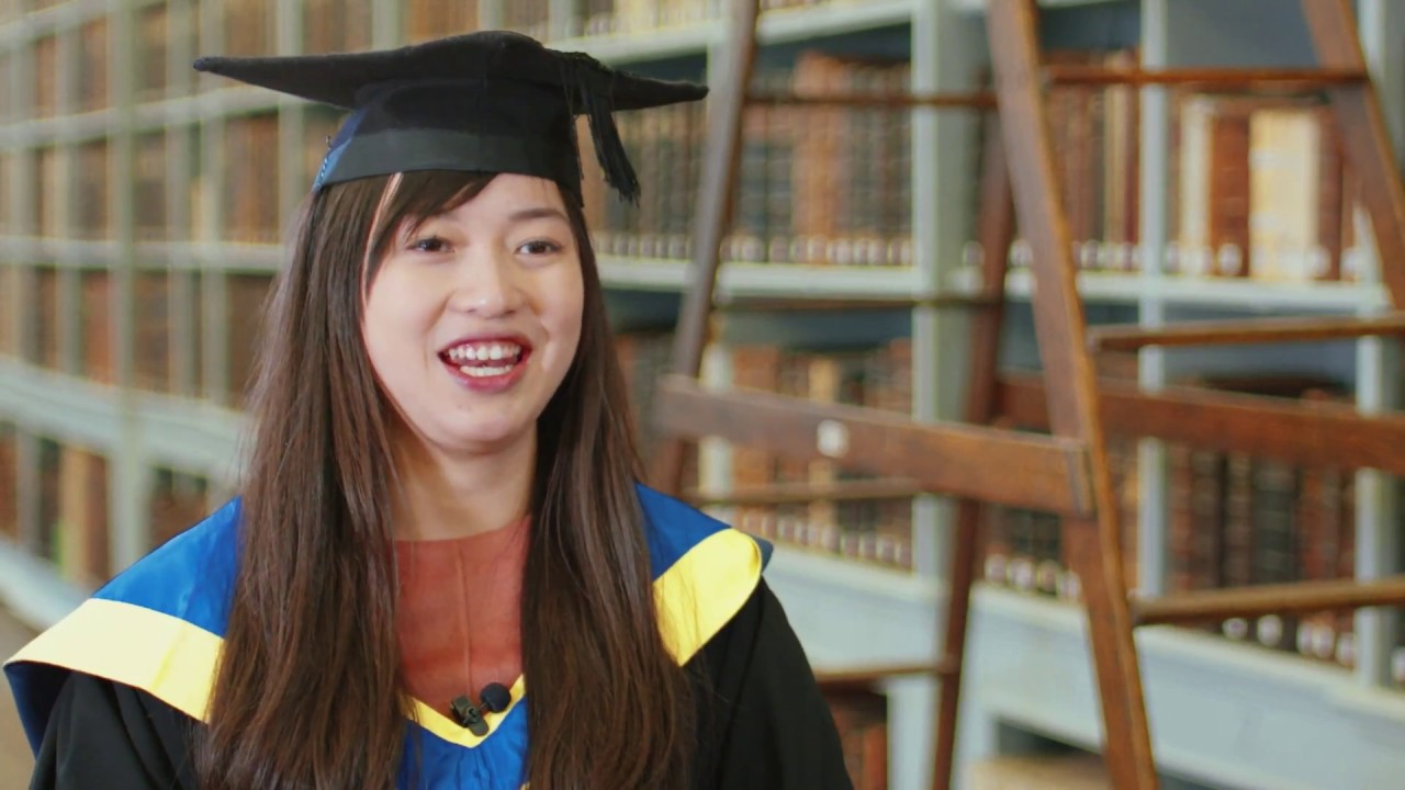 International Students Reflect on their Time at University | University of  Lincoln
