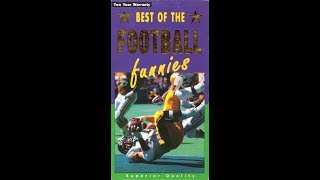 Best of the Football Funnies (1991)