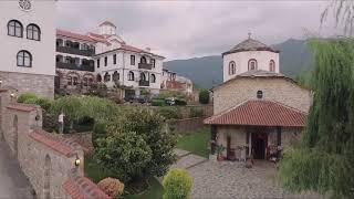 Rajcica Monastery - N.Macedonia Undiscovered touristic treasure