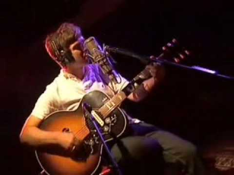 Noel Gallagher - Married With Children - Acoustic Set, Rolling Stones [2006]