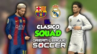 Today we play with an el clasico squad!!! be sure to leave a like and subscribe twitter: https://twitter.com/nolifejeff previous video: https://www..c...