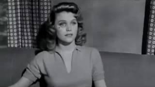 Anatomy of a Murder (1959) trailer