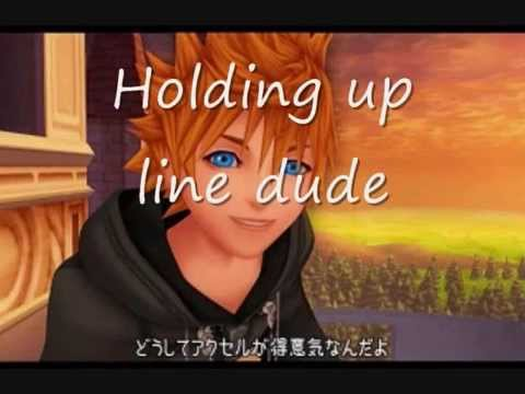 Kingdom Hearts Chatroom #28