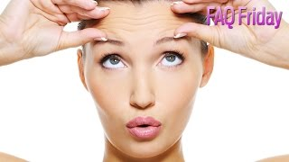 Do I Need Botox Injections to Prevent Lines and Wrinkles? Friday FAQs with Dr. Lisa Airan