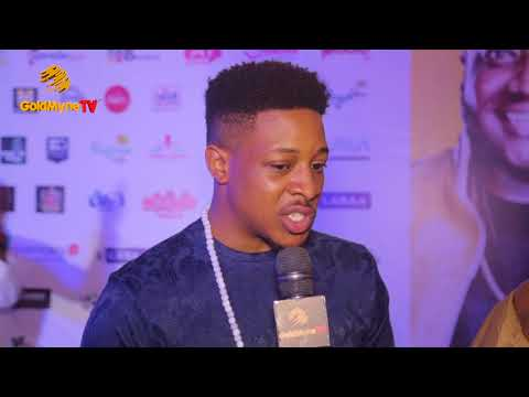 JON OGAH SHARES THE INSPIRATION BEHIND UNCLE SURU (Nigerian Entertainment)