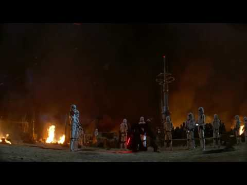 Star Wars Episode 7 The Force Awakens สตาร์ วอร์ส เอพพิโซด 7 อุบัติการณ์แห่งพลัง