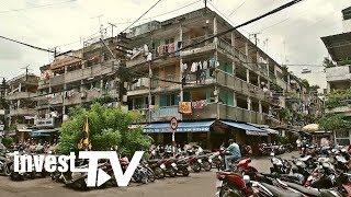 TP.HCM: Gom hộ dân tại chung cư cũ về một mối gỡ rối tái định cư
