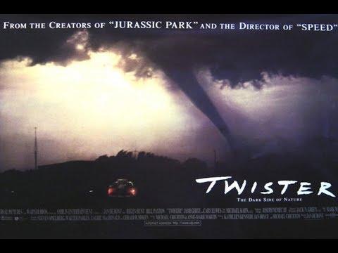 Twister - Trailer V.O Subtitulado
