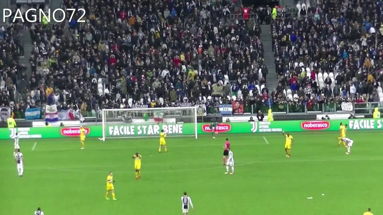 Juventus Vs Udinese Wallpaper: JUVENTUS Vs Udinese 2° Tempo