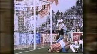 West Germany 1-2 Netherlands 1988