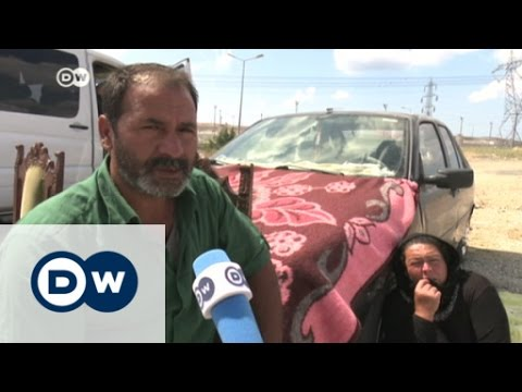Turkey's post-coup crackdown widens | DW News