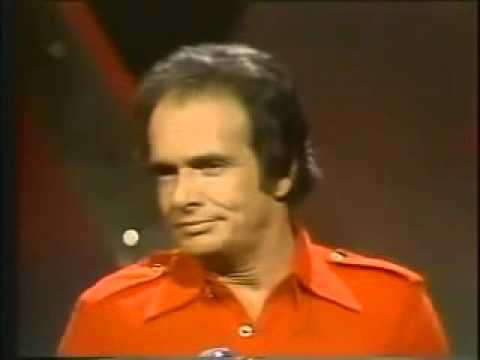 Merle Haggard  Its Not Love But Its Not Bad