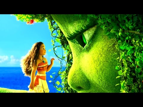 Moana - How Far I'll Go - Auli'i Cravalho...