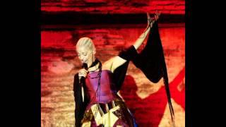 Mariza canta Estranha forma de vida