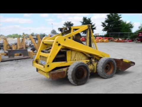 exfiddscoot • Blog Archive • New holland skid steer unlock code