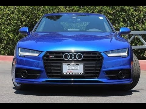 brand new 2018 audi rs7 s7 343 new model production 2018 youtube. Black Bedroom Furniture Sets. Home Design Ideas