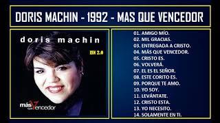 Doris Machin - 1992 - Mas que vencedor