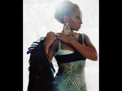 Mary J Blige - Everyday People (Lyrics)