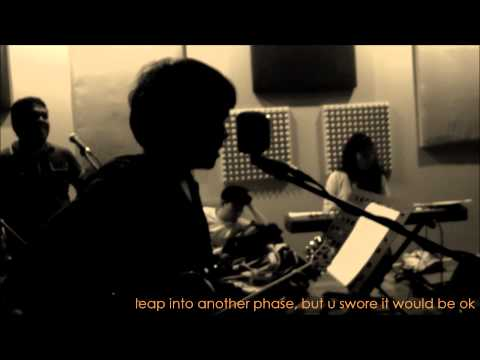 Aizat Amdan - Emotions (Lyric Video)