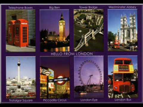 Corduroy - London England