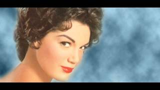Connie Francis (diva) - kiss me goodbye