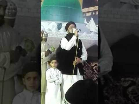 Meraj ul nabi eidgah mosque  m.a jinah road karchi