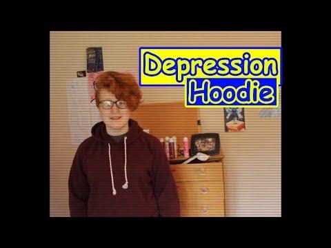Depression Hoodie