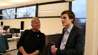 What is the CNPA Board? Xander McDade speaks to Janet Hunter