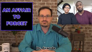 Derrick Jaxn Controversy | What Are the Phases of Recovery from an Affair?