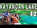Coron Palawan - Kayangan Lake