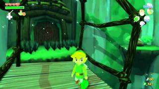 The Legend of Zelda: The Wind Waker HD - Part 3