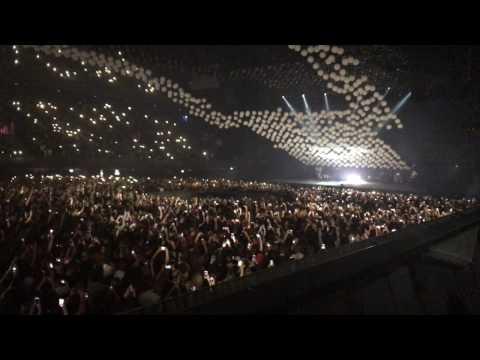 DRAKE | Boy Meets World Tour (Amsterdam 26.02.2017) 4K VIDEO | Part 1
