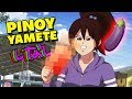FIRST FILIPINO ANIME GONE SEXY?! (BARANGAY 143: RULE 34)