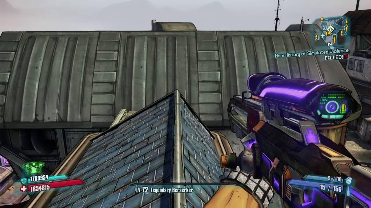 Borderlands 2 fast leveling - Borderlands 2 - PSNProfiles