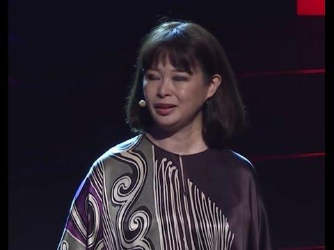 My National Anthem: What does it matter? | Saidah Rastam | TEDxKL